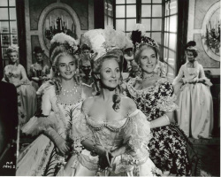 Marie-Antoinette / Shadow of the Guillotine movie 1956 ...
