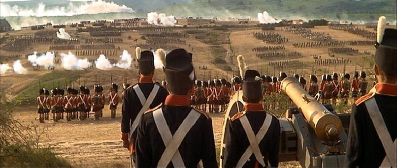 Waterloo The Movie About Napoleon S Final Battle