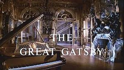 myrtle wilson great gatsby movie portrayal The great gatsby character analysis  free study guide-the great gatsby  even after gatsby is needlessly shot by wilson, who believes gatsby to be myrtle.